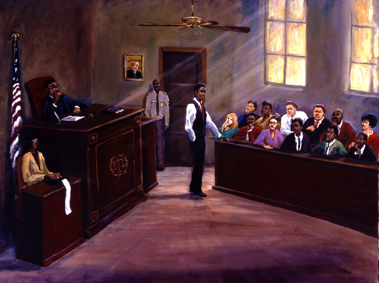 5. Justice