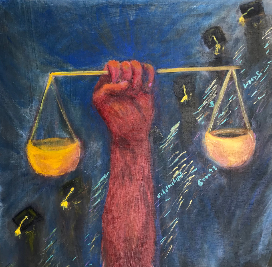 13. Legal Balance of Justice