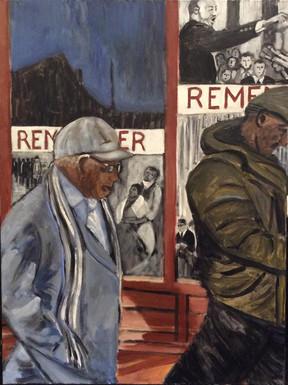 31. Return to Selma