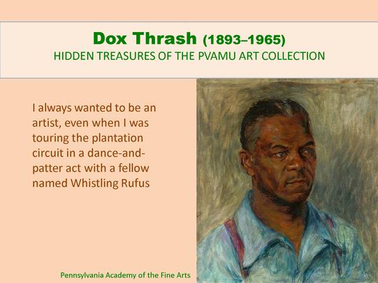 Dox Thrash
