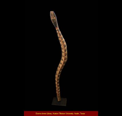 Snake, Baga