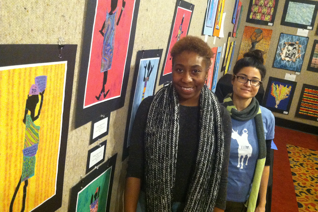 Stamford Students Show Their Style As Part Of Black History Month Exhibit.png