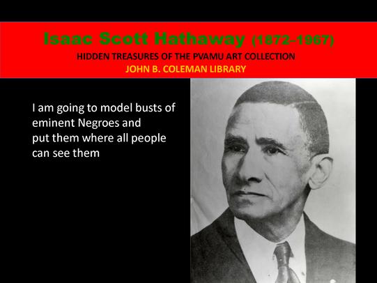 Isaac Scott Hathaway