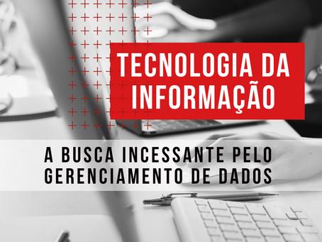T.I. Tecnologia da Informação