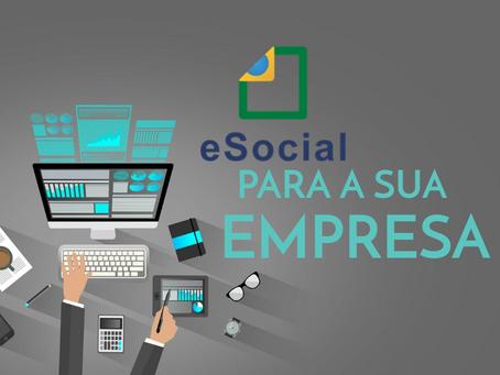 e-Social para a sua empresa