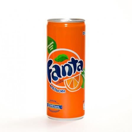 Фанта 0.33  60 руб