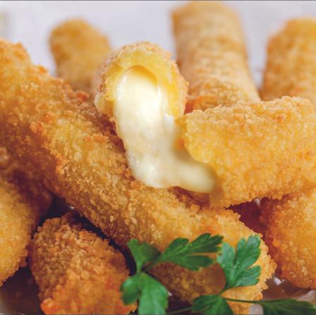 Сырные Палочки с Моцареллой 6 шт. 149 руб