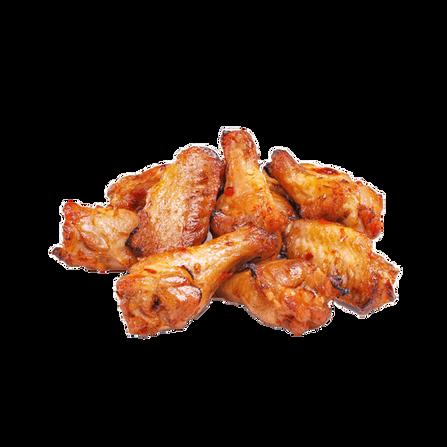 Крылышки куриные 4 шт. 100 руб