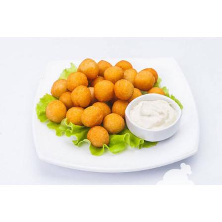 Картофельные шарики 200гр. 120 руб