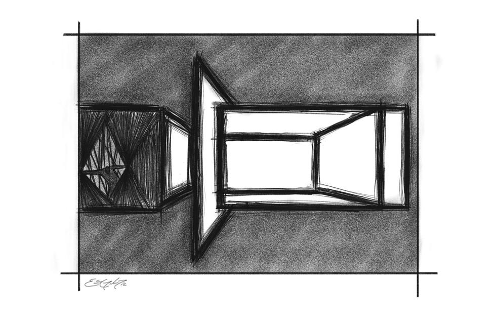 Set Design Concept