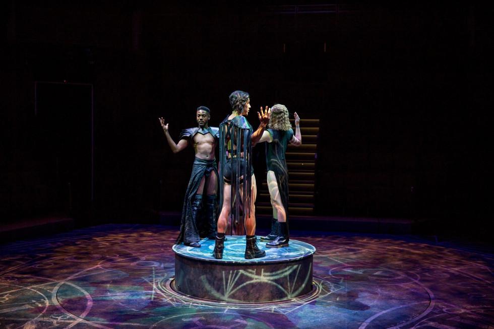 Theater: Macbeth
