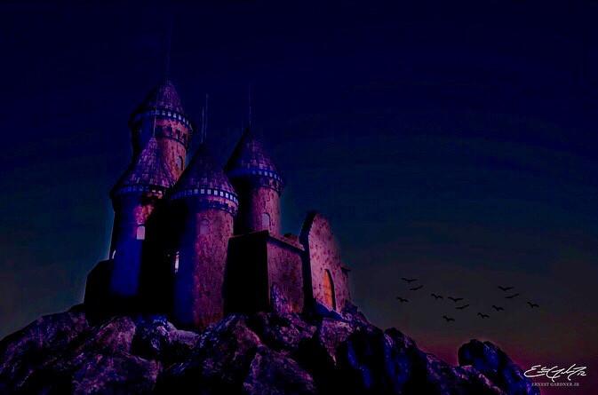 Film: Dr. Frankenstein - Castle