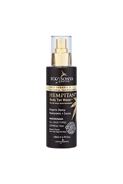 Hempitan™ - Body Tan Water