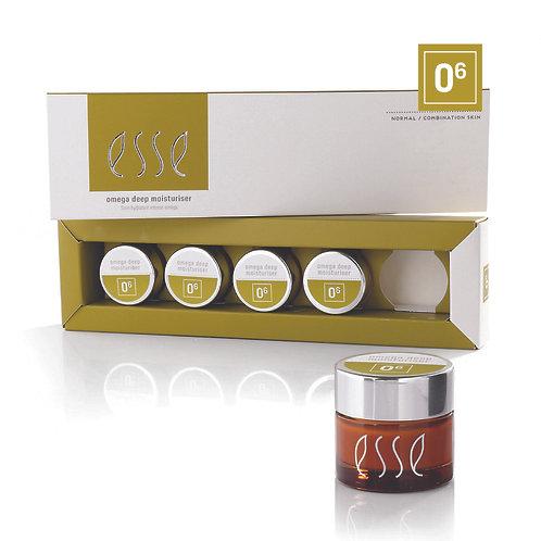 Omega Deep Moisturiser (5 x 10 ml)