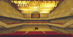NATIONAL CONCERT HALL COMPETITION