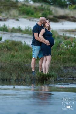 zwangerschapsshoot Gera's Pic's Photography Brunssum-9