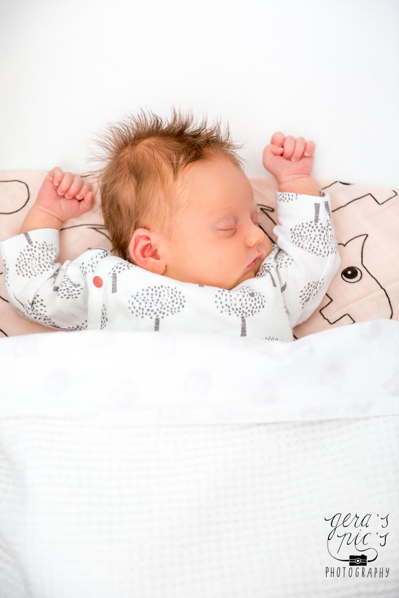 Newbornshoot Gera's Pic's Photography Br
