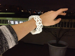 bracciale voronoi