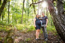 zwangerschapsshoot Gera's Pic's Photogra