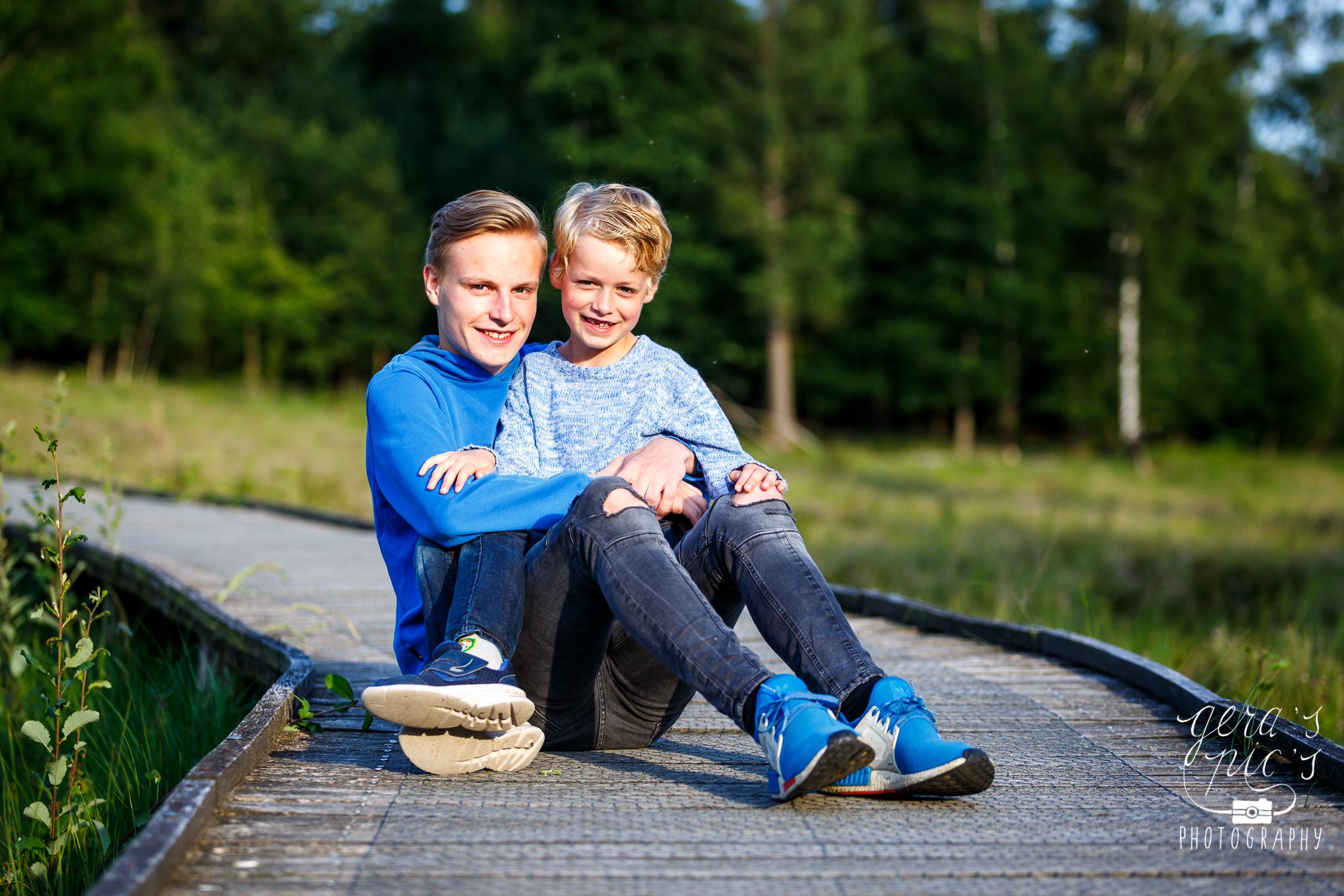 Familyshoot Brunssum Limburg Gera's Pic's Photography-5