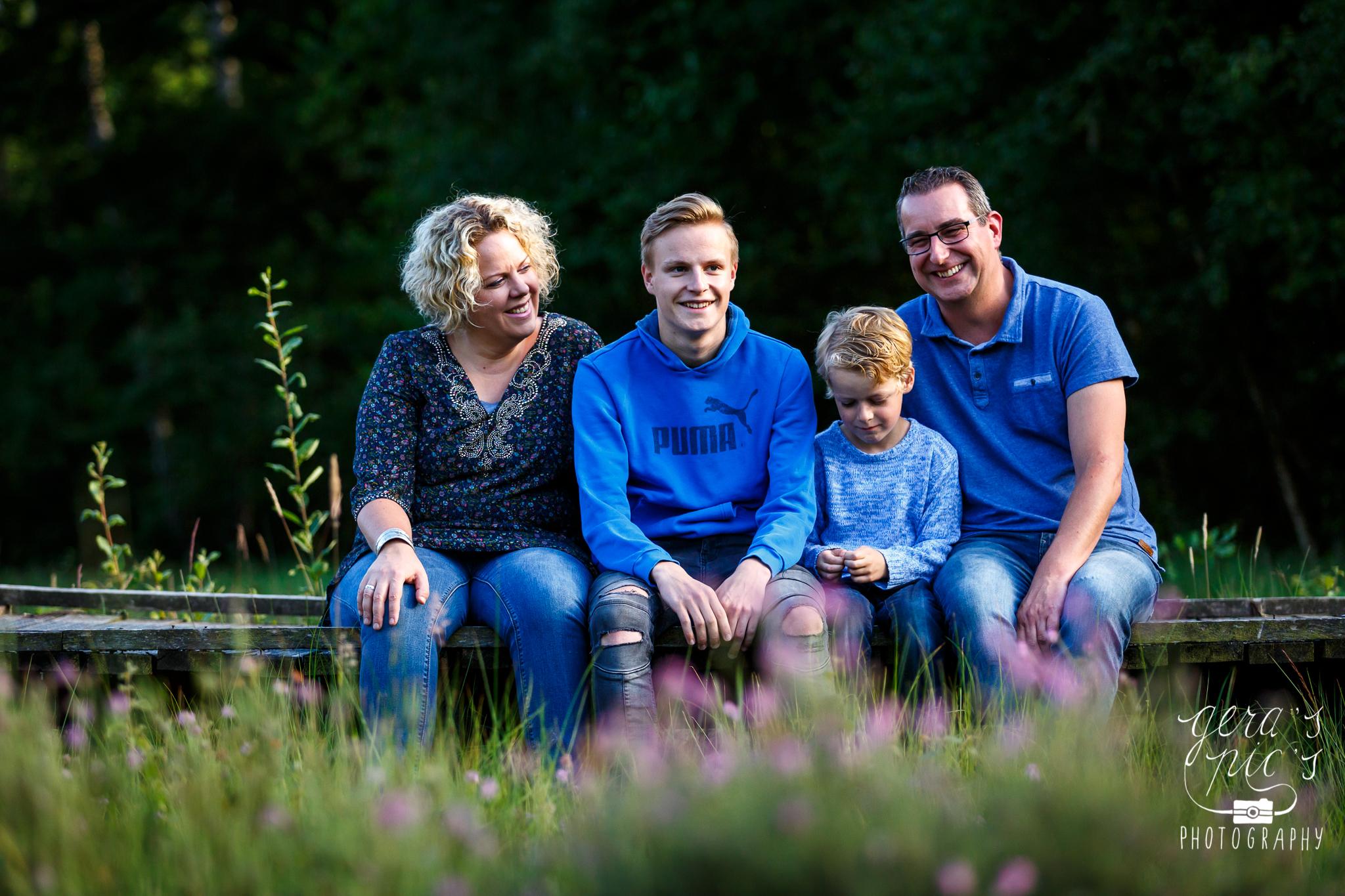 Familyshoot Brunssum Limburg Gera's Pic's Photography-1
