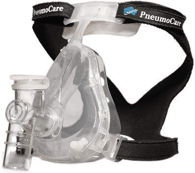 PneumoCare Easy2Neb Mask - Vented