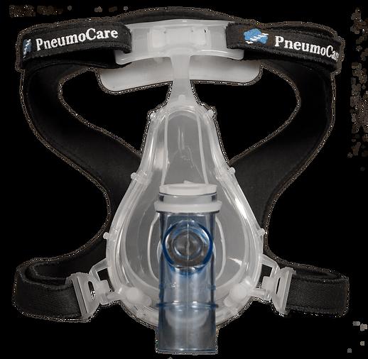 PneumoCare Easy2Neb Mask - Non-Vented