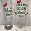 Thumbnail: Kiss My Irish Glass