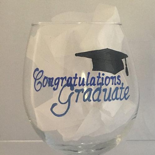 Congratulations Graduate... Class of 2019