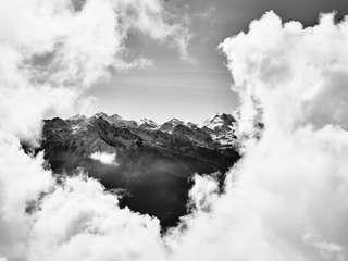 les grandes tables de suisse | Valais