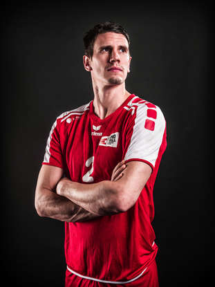 Andy Schmid | Schweizer Handball Nationalmannschaft