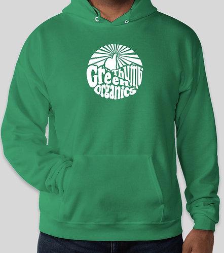 Green Thumb Organics Hoodie