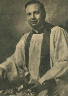 Dr. Franklin Clark Fry