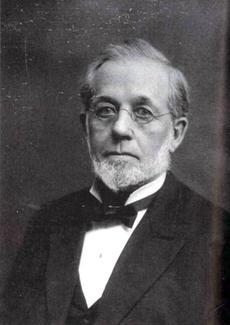 John F Seiberling