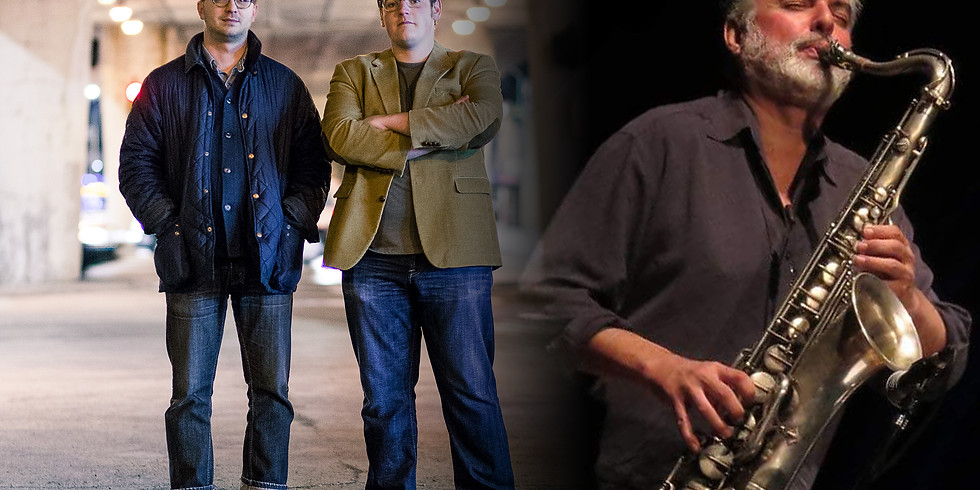 The John Tate Trio*