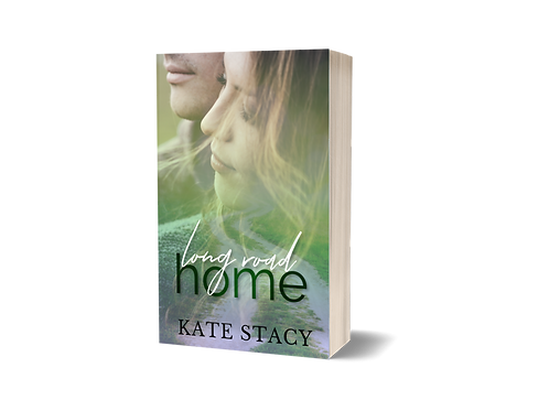 Long Road Home - Signed Paperback