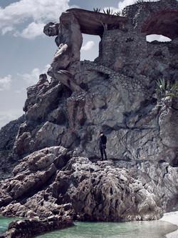 The Rake - Escape in Monterosso