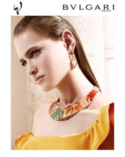 bulgari laha 2Bulgari Wild Pop high jewellery special editorial for Laha Magazine