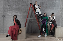 Vogue Arabia - The Launch Issue