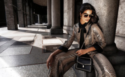 Bulgari & Tara Emad commissioned for Lah