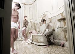 MEN IN ITALY - MILANO PORTFOLIO