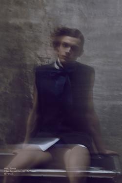 Nick Rea by Giovanni Squatriti