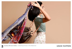 JOURNEYS WITH LOUIS VUITTON