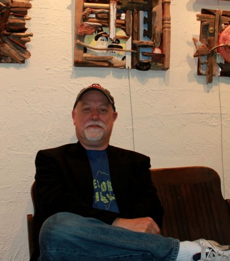 Gregg Hinlicky