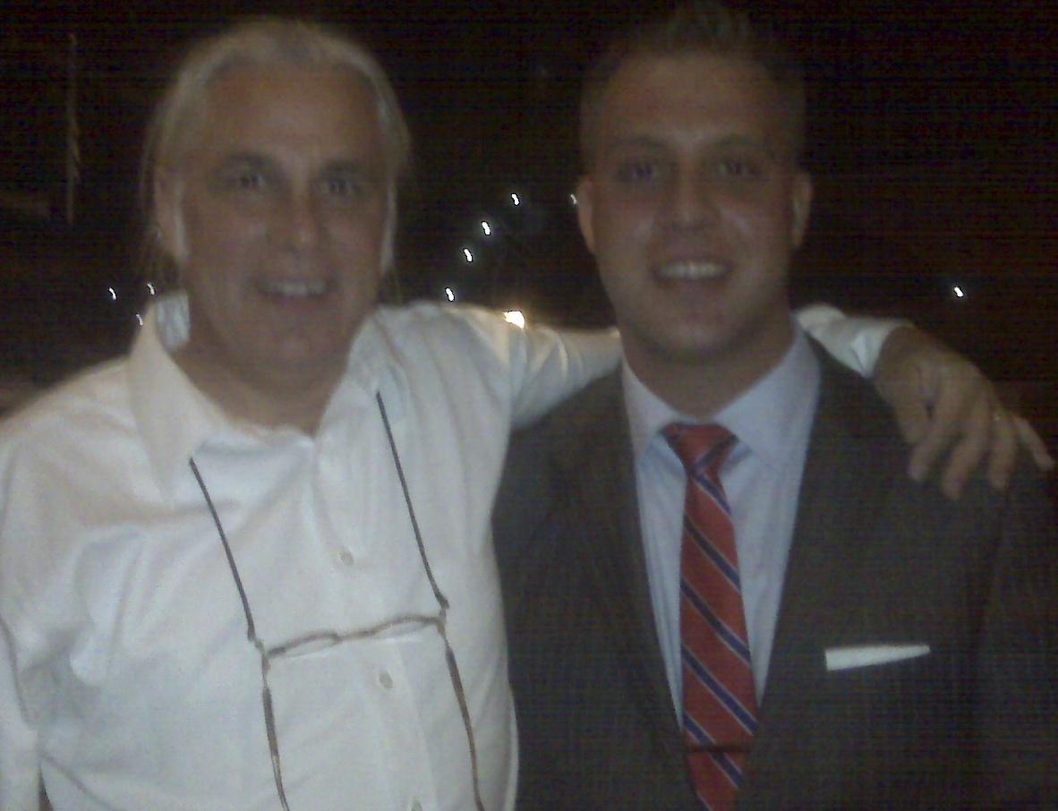 With Mark Silva.