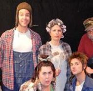 hillbilly family reunion murder mystery