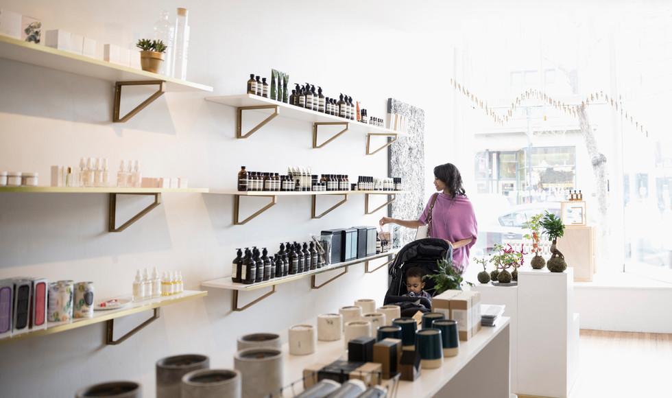 Makyaj Mağazası
