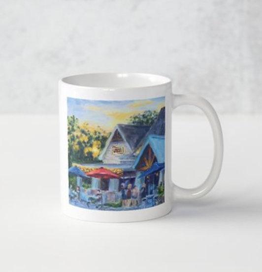 The Union Mug