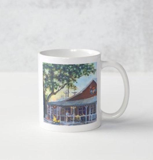 7 Acre Mug