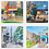 Thumbnail: Awesome Alpharetta Coaster Set